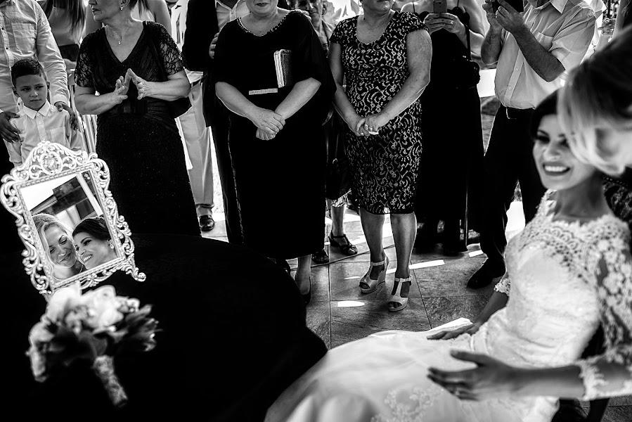 Wedding photographer Marius Marcoci (mariusmarcoci). Photo of 30.09.2016