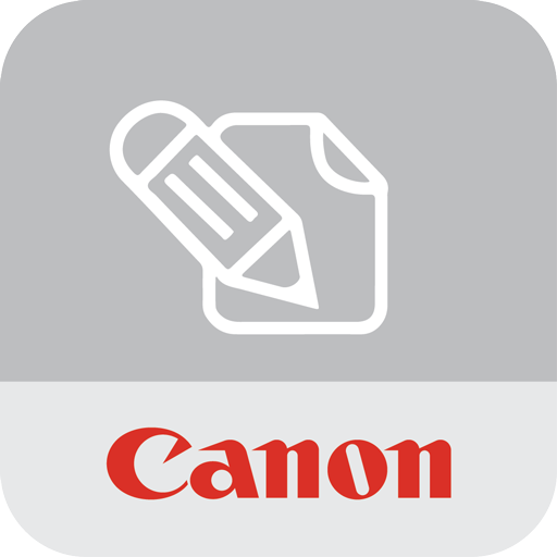 Canon Onsite Registration 遊戲 App LOGO-硬是要APP