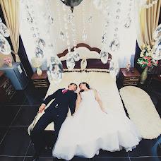 Wedding photographer Andrey Rozhnov (AndrR). Photo of 03.09.2013
