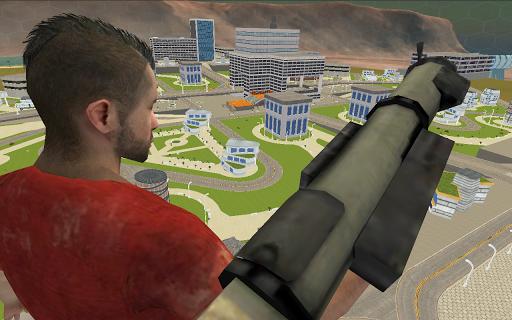 Car Theft of the Future screenshots 2