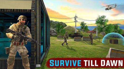 Shooting Games 2020 - Offline Action Games 2020 apkpoly screenshots 6