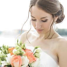 Wedding photographer Sveta Mitina (mitina06). Photo of 21.08.2017