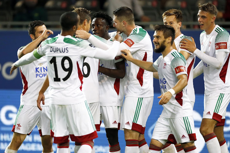 OH Leuven nagenoeg coronavrij, wedstrijd tegen Club Brugge komt niet in het gedrang