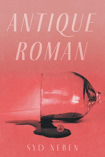 Antique Roman cover