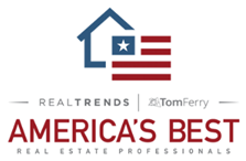 America's Best Real Estate Professionals from Real Trends Tom Ferry
