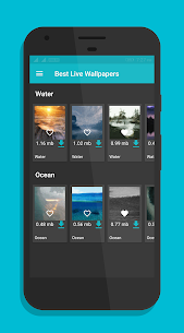 Gif Live Wallpapers Apk : Animated Live Wallpapers 5