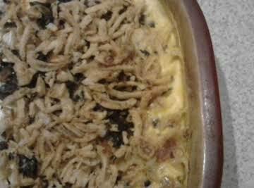 Hottie Tuna Noodles