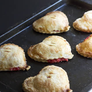Cherry Cream Cheese Hand Pies.