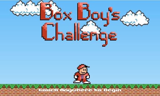 Box Boy