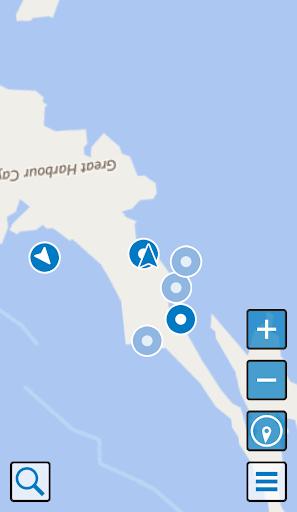ActiveCaptain Locations