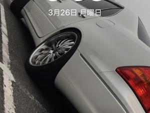 セルシオ 30系のカスタム事例画像 Tatsuhikoさんの2018年03月26日06:01の投稿