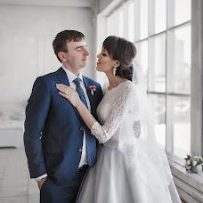 Wedding photographer Nadezhda Surkova (Nadezhda90). Photo of 26.08.2018