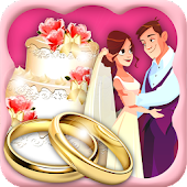 Lovely Wedding Invitation Maker Icon