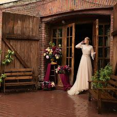 Wedding photographer Alina Od (alineot). Photo of 03.07.2018