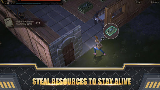 Last World 1.0.4 {cheat|hack|gameplay|apk mod|resources generator} 4