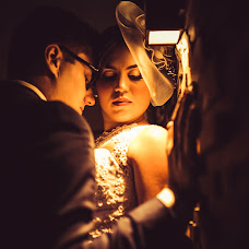 Wedding photographer Adilson Teixeira (AdilsonTeixeira). Photo of 20.04.2017