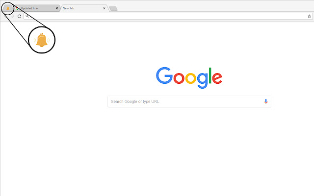 Blue Dot Replacement
