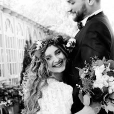 Wedding photographer Yulianna Fomina (gordik). Photo of 09.03.2018