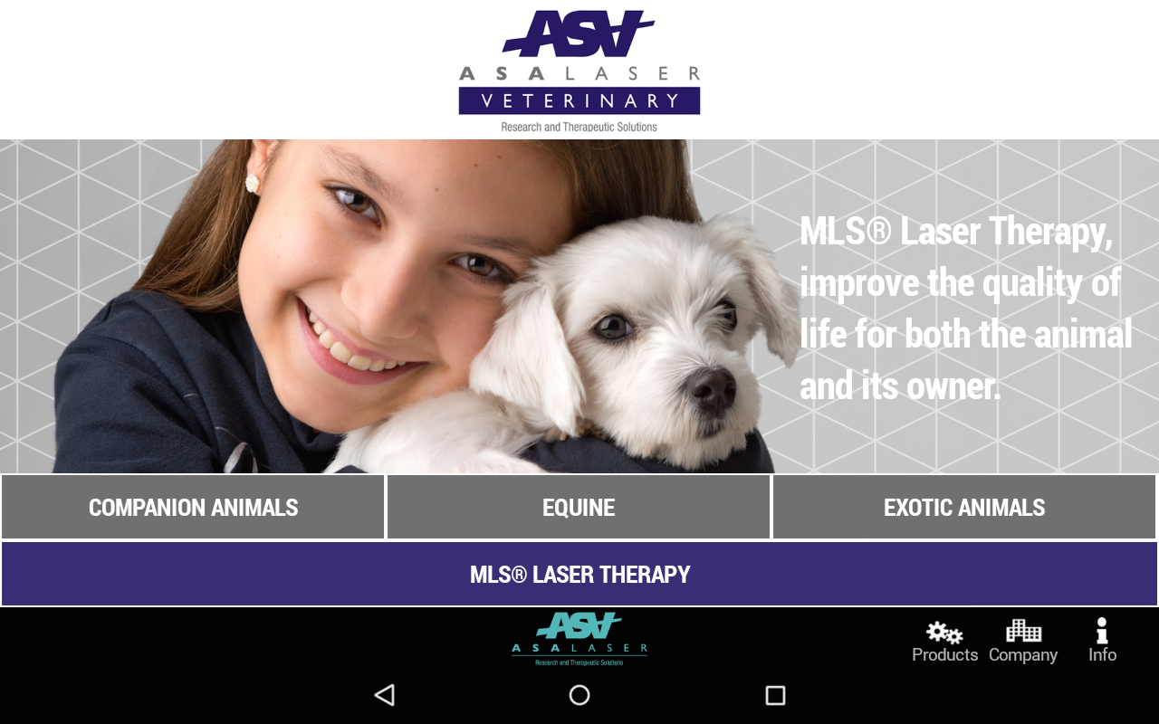 ASAveterinary (en)- screenshot