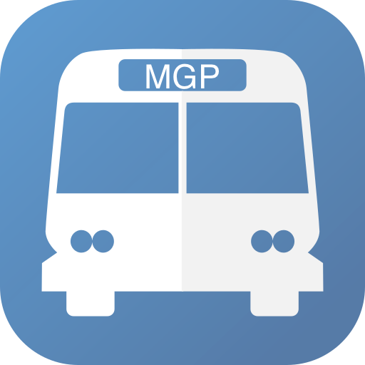 ¿Cuándo Llega? - MGP app (apk) free download for Android/PC/Windows