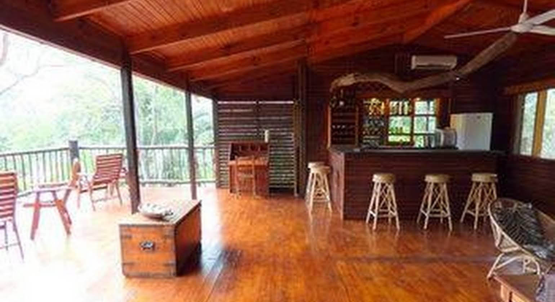 Masodini Game Lodge