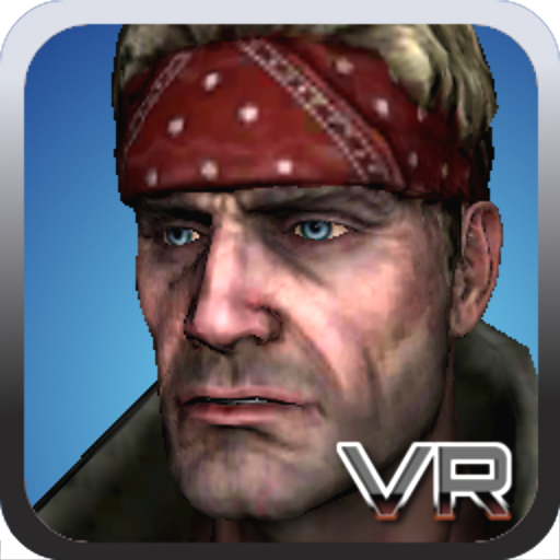 Deadbotz 2 : VR Warfare