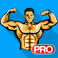 Fitness Workout : Home & Gym Training Pro