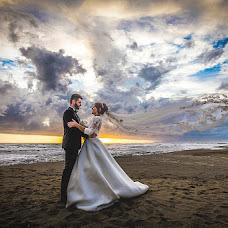 Wedding photographer Alessio Bazzichi (bazzichi). Photo of 22.09.2016