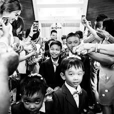 Wedding photographer Nakorntron Lertsongsang (lertsongsang). Photo of 03.01.2017