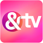 &TV (AND TV) Official App Icon
