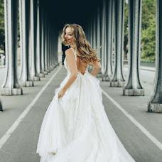 Huwelijksfotograaf Olexiy Syrotkin (lsyrotkin). Foto van 01.07.2018