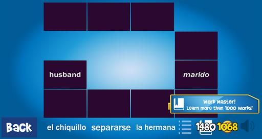 LinguaMatch Spanish