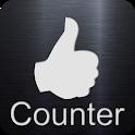 Social Media Follower Counter icon