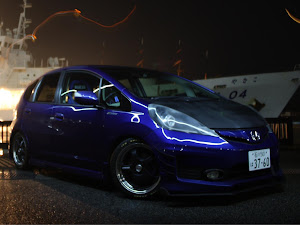 フィット RS  GE8のカスタム事例画像 SHUNKIさんの2020年02月21日13:04の投稿