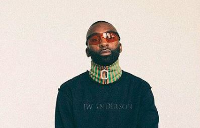 Rapper Riky Rick wishes he could play a musical instrument as that would help him create the kind of music he likes.