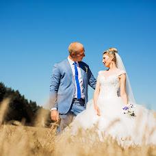 Wedding photographer Andrey Shirkalin (Shirkalin). Photo of 05.09.2018