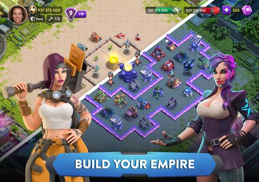 Dystopia: Rebel Empires 1.0.15 screenshots 10