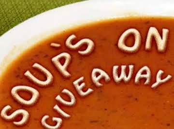 Giveaway! (Recipe Binder)