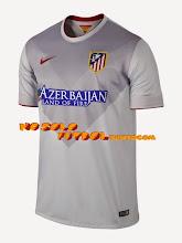 Photo: Atletico de Madrid 2ª * Camiseta Manga Corta * Camiseta Niño con pantalón