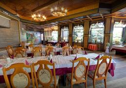 Ресторан Фруктовый сад