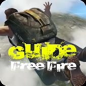 Tải Game Guide Free Fire Battleground New