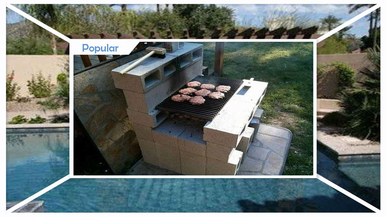 best backyard barbeque ideas android apps on google play