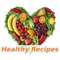 3000+ Healthy Recipes icon