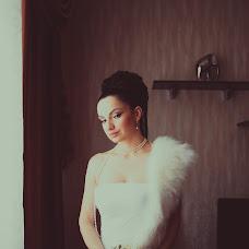 Wedding photographer Natalya Kirilina (Kirilina). Photo of 04.03.2014