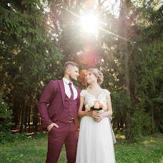 Wedding photographer Anastasiya Klochkova (Vkrasnom). Photo of 06.09.2018