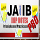 JAIIB NOTES  Principles & Practices of Banking Pro for PC-Windows 7,8,10 and Mac