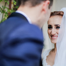 Wedding photographer Gina Stef (mirrorism). Photo of 06.01.2015