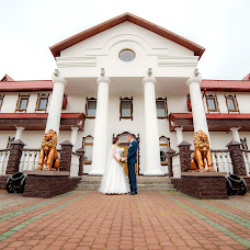 Wedding photographer Maksim Shkatulov (shkatulov). Photo of 26.10.2017