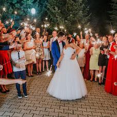 Vestuvių fotografas Thomas Zuk (weddinghello). Nuotrauka 05.09.2018