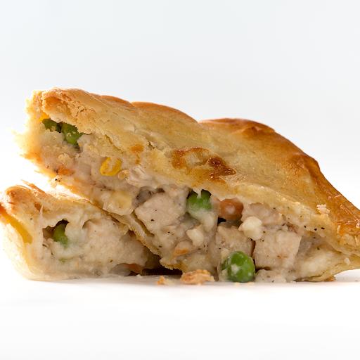 Chicken Pot Pie (Cp)